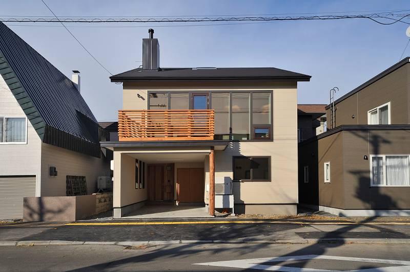 札幌RS邸