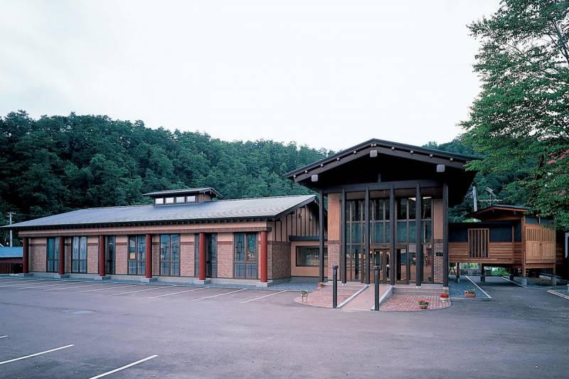 海容寺納骨堂2003