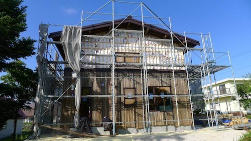 Image of 岩見沢K邸 2