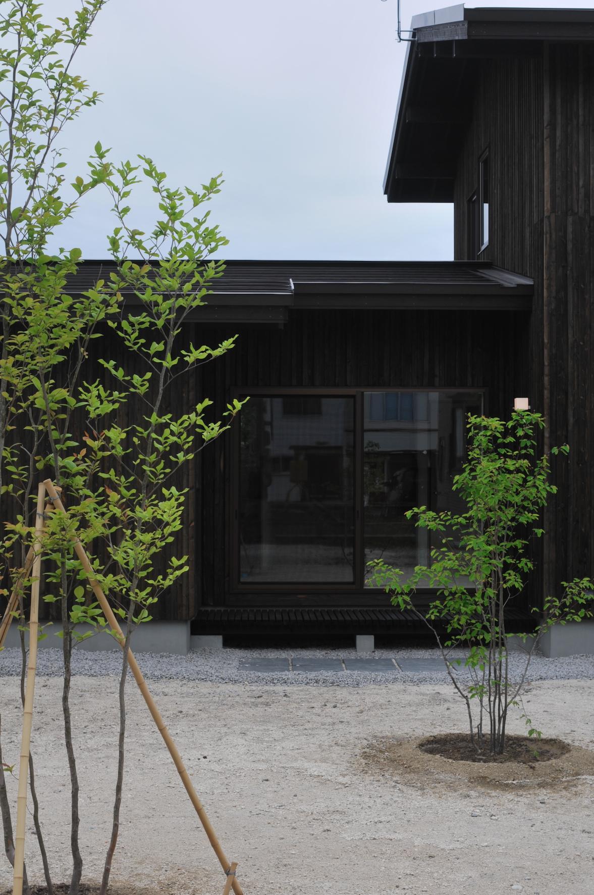 Image of 三笠H邸 1