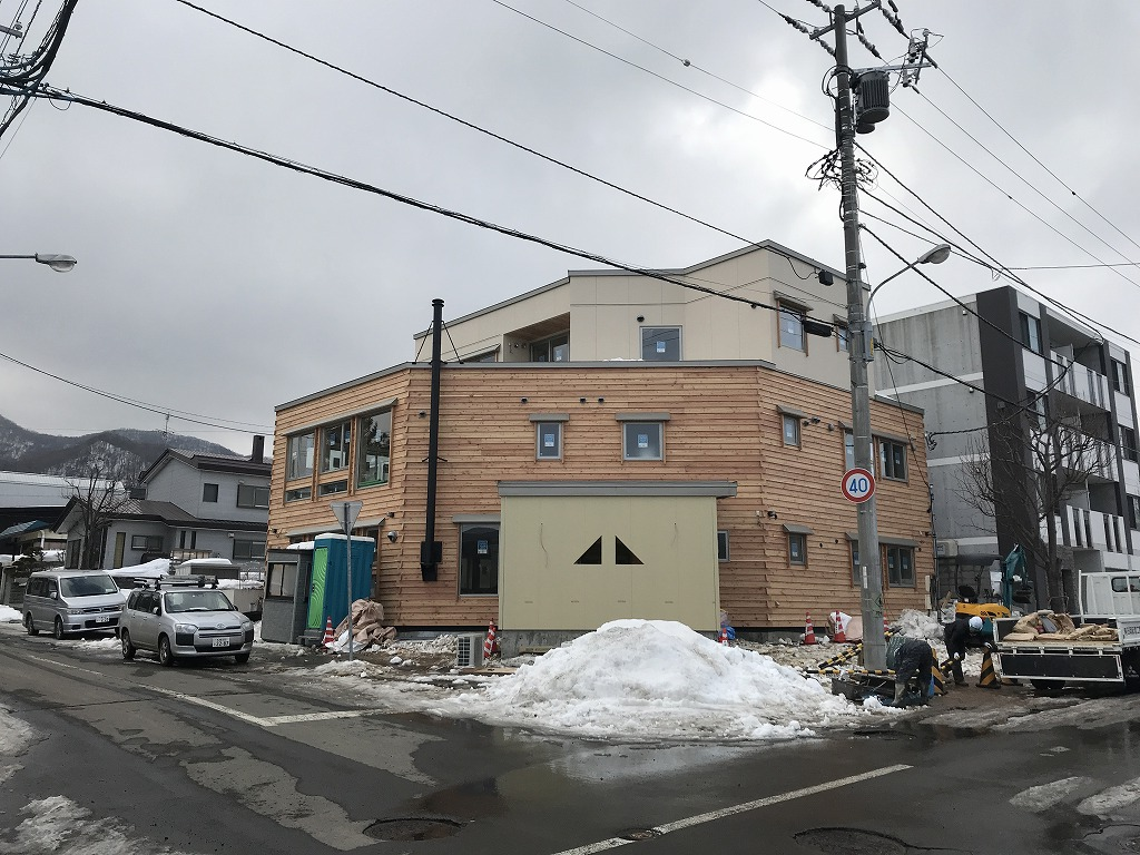 Image of 障がい者福祉施設「山麓郷」 5