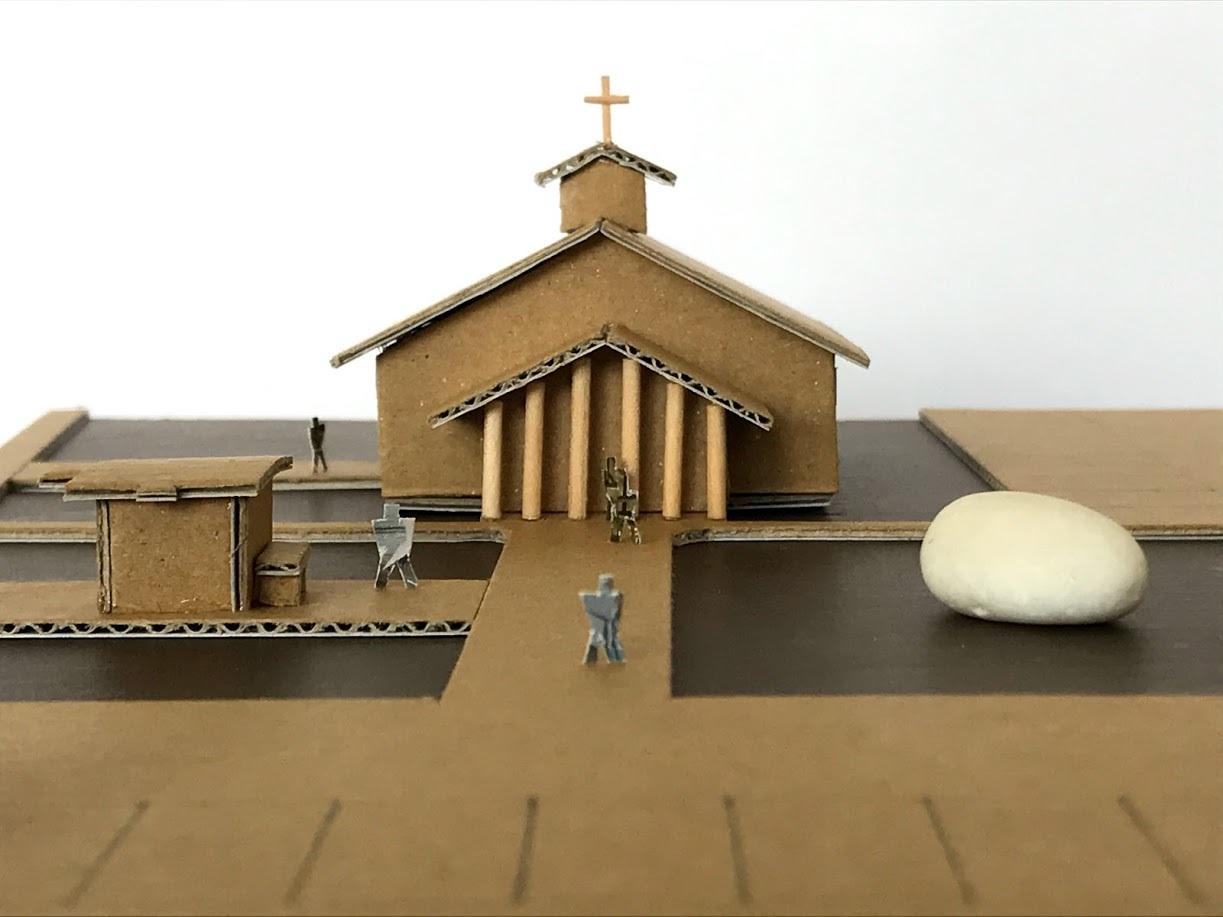 Image of 栗沢 木のキリスト教会 2