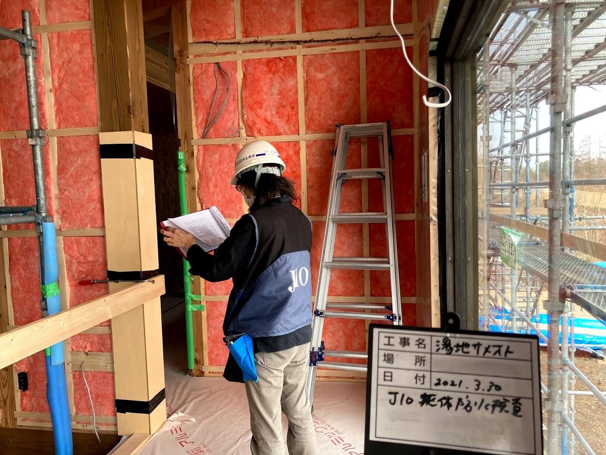 Image of 湯地Sレストラン新築工事 11
